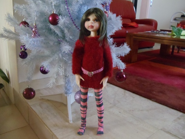 robe en laine pour olivia Dsc03911