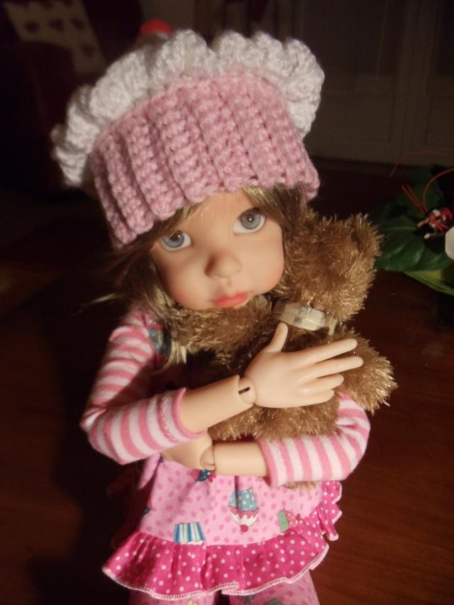 Je vous présente ma nouvelle chérie Olivia Artiste Bo Bergemann Dsc04011