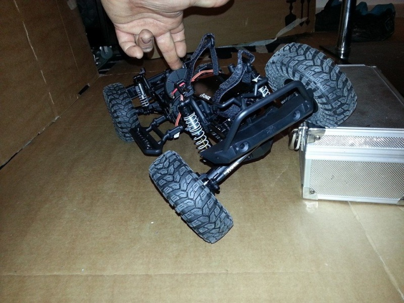 axial scx10 jeep wrangler rubicon unlimited by hymothepe 17435310