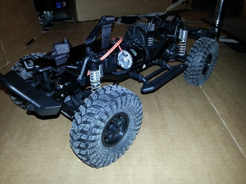 axial scx10 jeep wrangler rubicon unlimited by hymothepe 19395710
