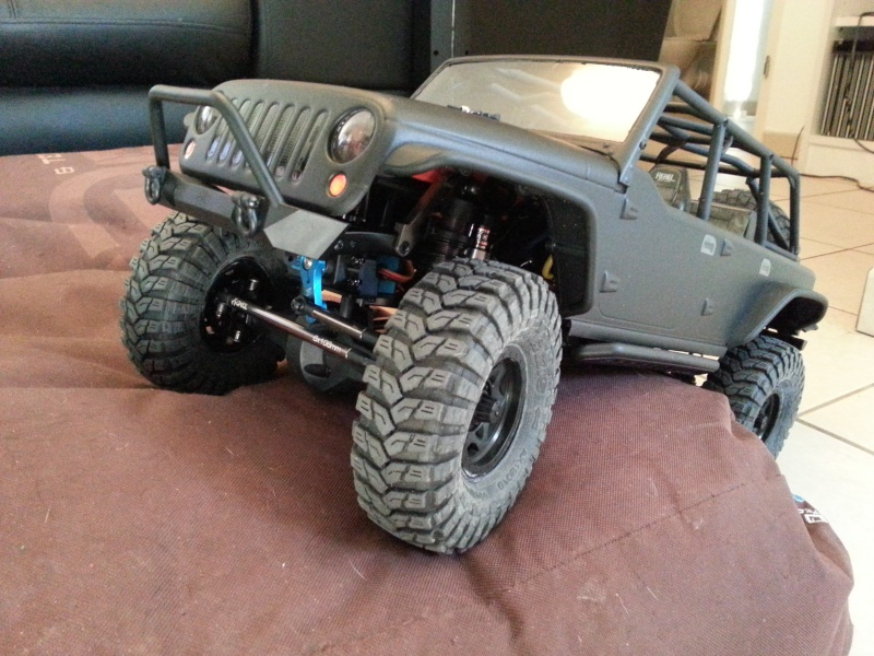 axial scx10 jeep wrangler rubicon unlimited by hymothepe 20140315