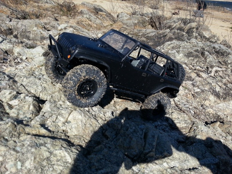 axial scx10 jeep wrangler rubicon unlimited by hymothepe 20140318