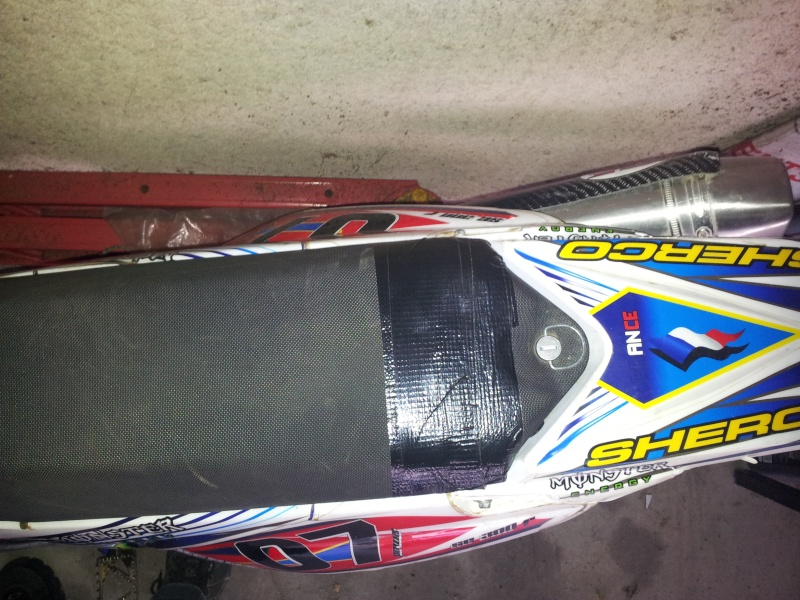 SHERCO 300 SE Racing  VENDUE VENDUE VENDUE 20131115