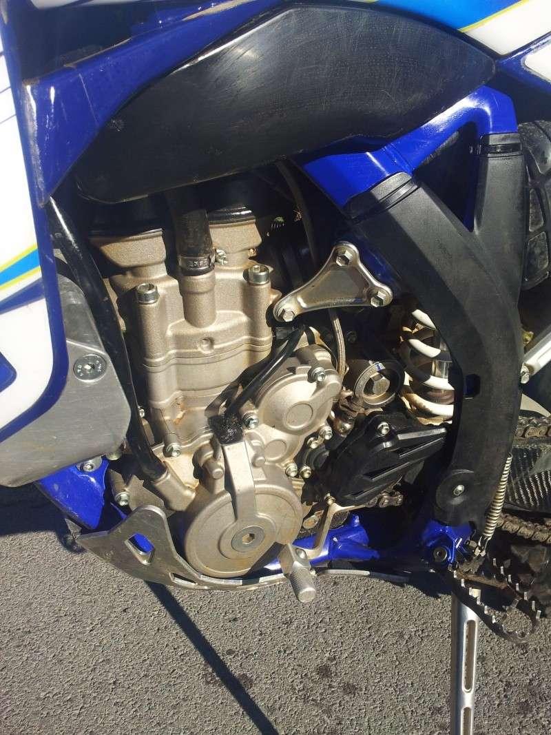 SHERCO 300 SE Racing  VENDUE VENDUE VENDUE 20131213