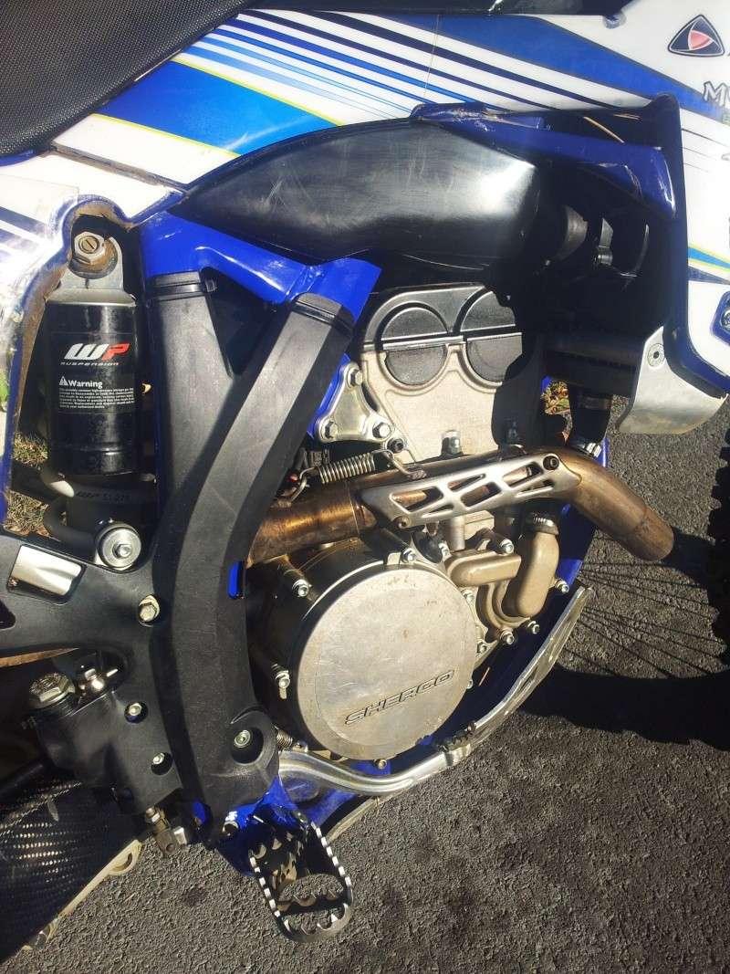 SHERCO 300 SE Racing  VENDUE VENDUE VENDUE 20131214