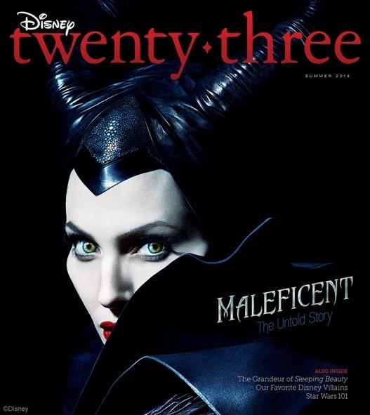 Disney Twenty Three (D23) : le magazine - Page 16 D2310