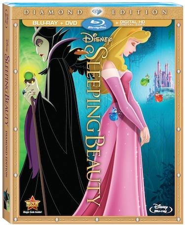 [DVD & Blu-Ray Disc] La Belle au bois dormant (octobre 2014) La_bel11