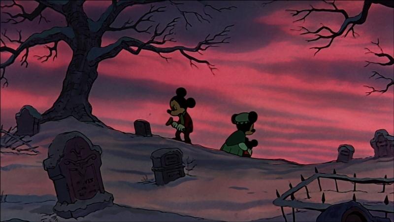 [Débat] Des « restaurations » controversées chez Disney : Merlin l'Enchanteur, Le Noël de Mickey... Noal_d11