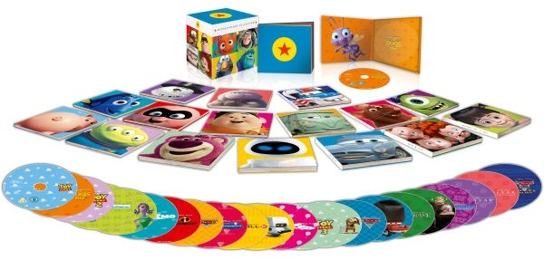 [BD] Coffret Collection Pixar (11 novembre 2013 au Royaume-Uni) Pixar_12