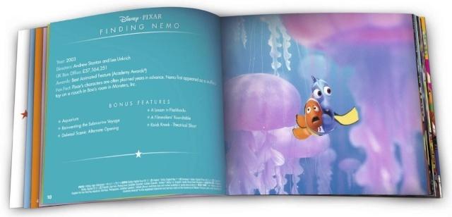 [BD] Coffret Collection Pixar (11 novembre 2013 au Royaume-Uni) Pixar_14