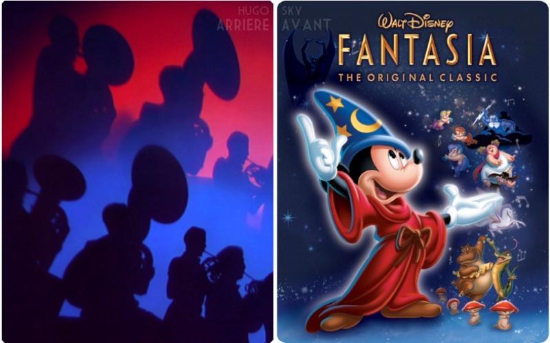 [BD + DVD] Fantasia (1er décembre 2010) - Page 41 Steelb10