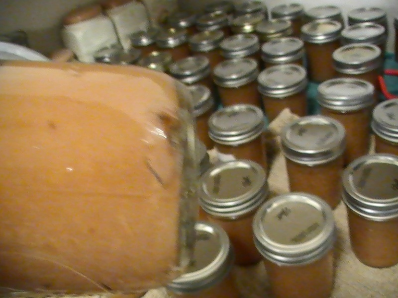 Canning and Preserving 2013: Whatcha Got Planned? - Page 5 Pic_0710