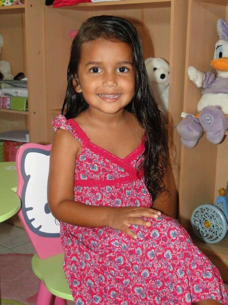 reine des neiges anniversaire 4 ans Emma Dsc04111