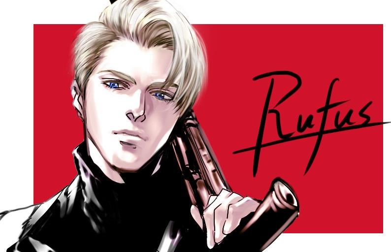 Les persos que vous aimeriez incarner en RP  - Page 4 Rufus10