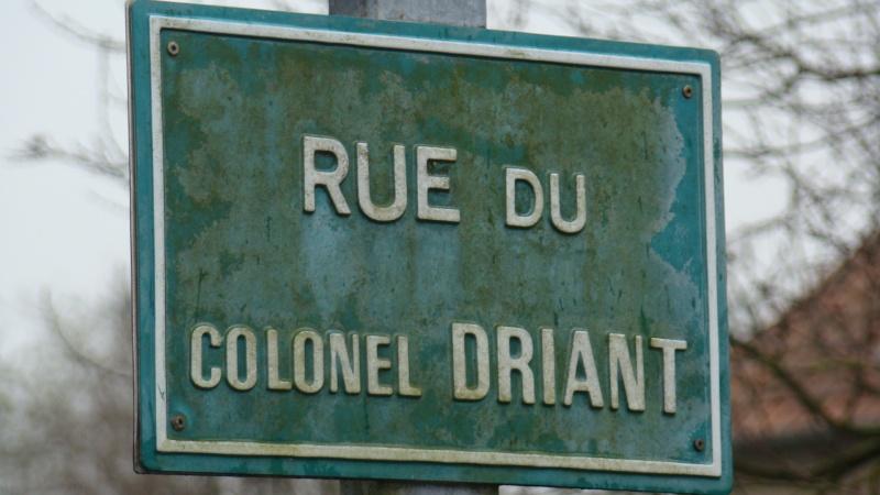 LT/C Colonel DRIANT - Page 2 Dsc07715