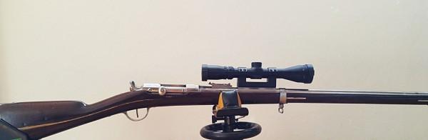 mon fusil de sniper - Page 2 Chasse10