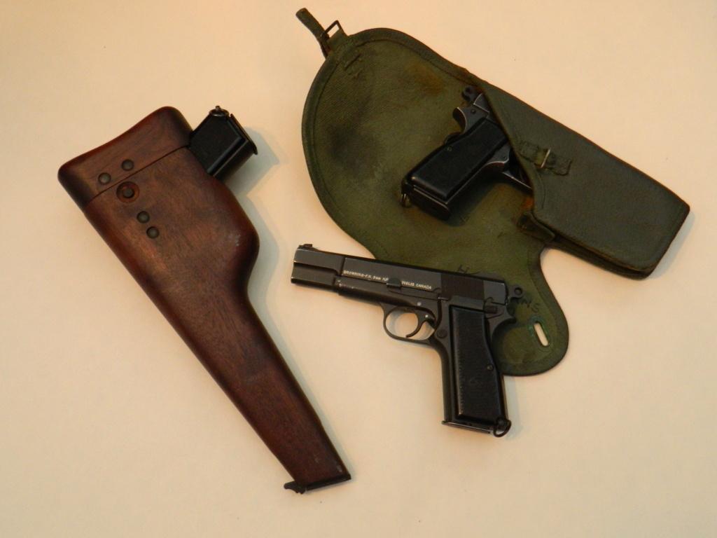 Pistolet Browning GP No 2 MK I* de fabrication canadienne  Dscn1412