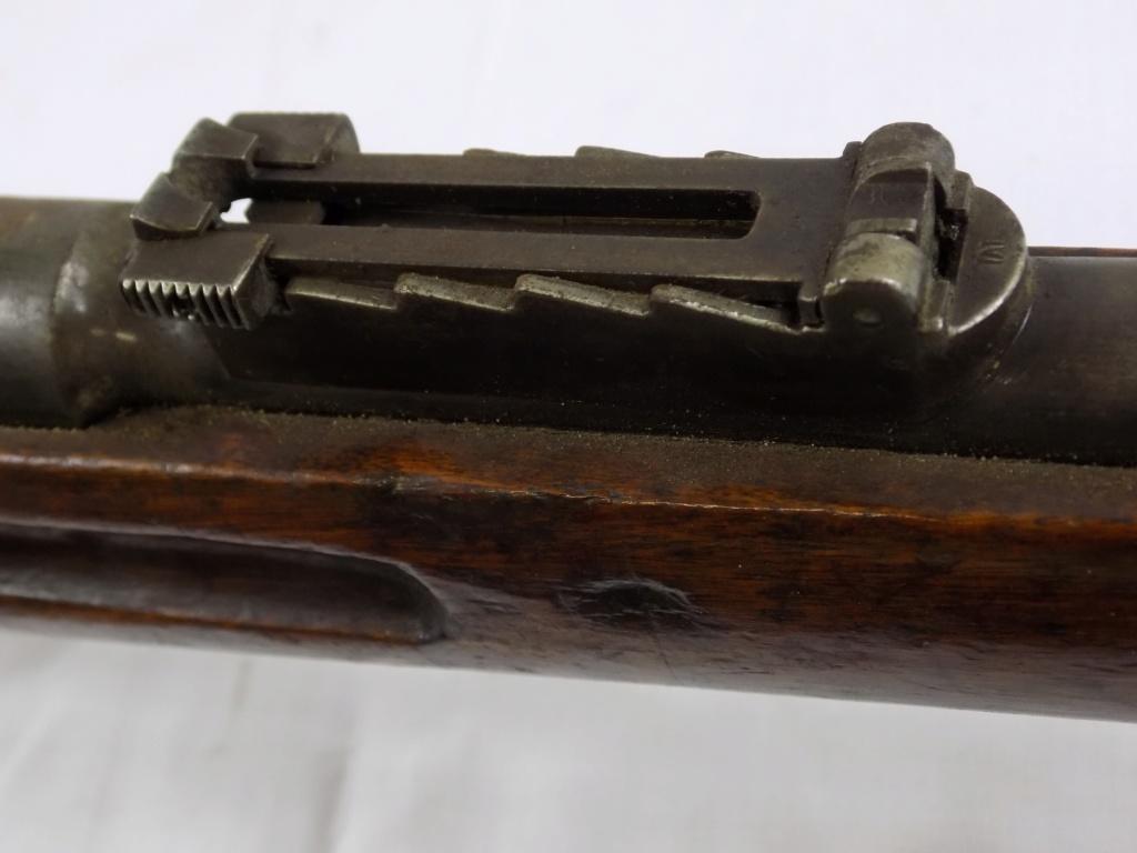 Mosin Nagant 1891 précoce ? Dscn3410