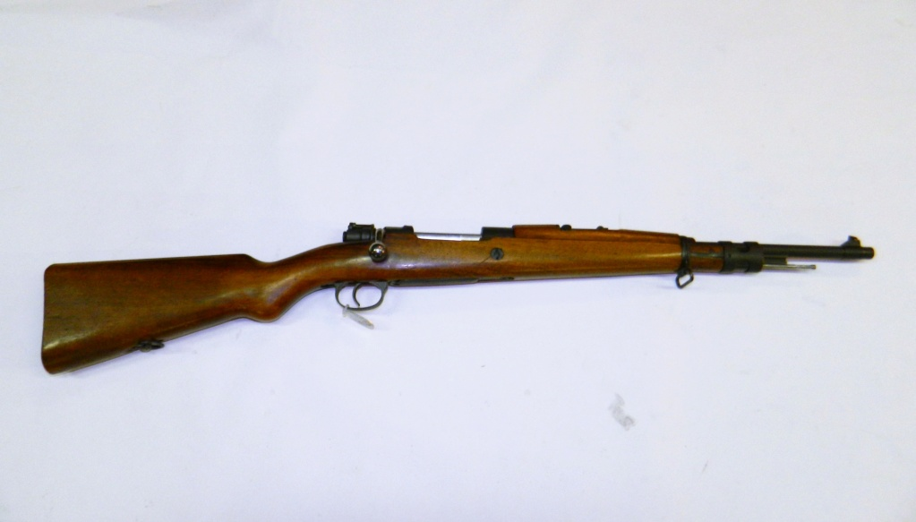 Mauser FN ? - Page 2 Mauser14