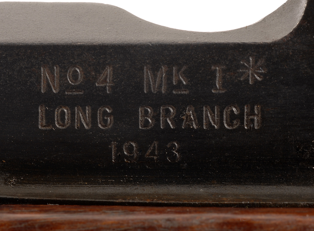 Marquages Long Branch en 1942 Pc001m10