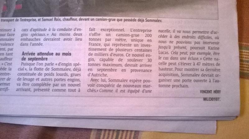Les grues de SOMMALEV (France) - Page 5 Wp_20111