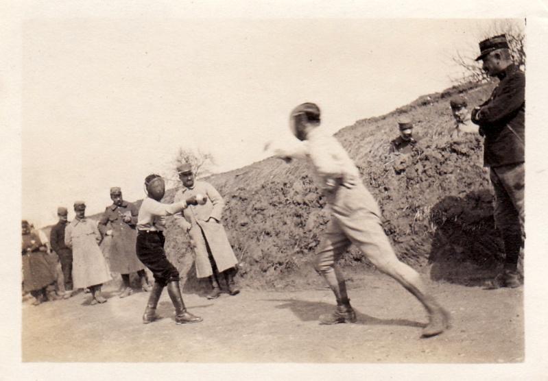 Photos de Cormicy et des environs : le canal, La Neuville et Sapigneul (entre 1914 et 1915) 239e-112
