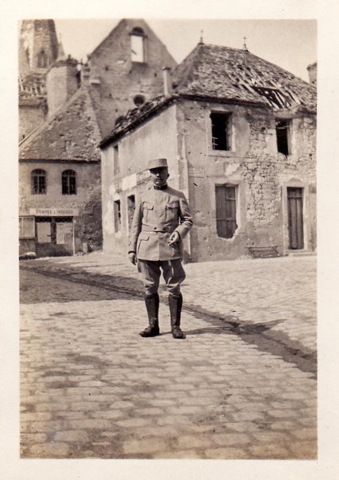 Photos de Cormicy et des environs : le canal, La Neuville et Sapigneul (entre 1914 et 1915) Cdtmat10
