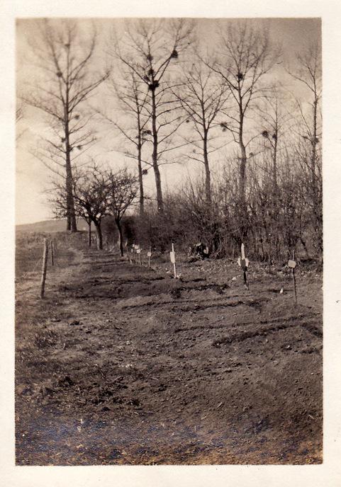 Photos de Cormicy et des environs : le canal, La Neuville et Sapigneul (entre 1914 et 1915) Cim-ma10