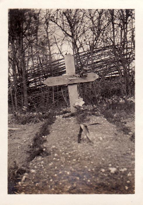 Photos de Cormicy et des environs : le canal, La Neuville et Sapigneul (entre 1914 et 1915) Cim-ma11