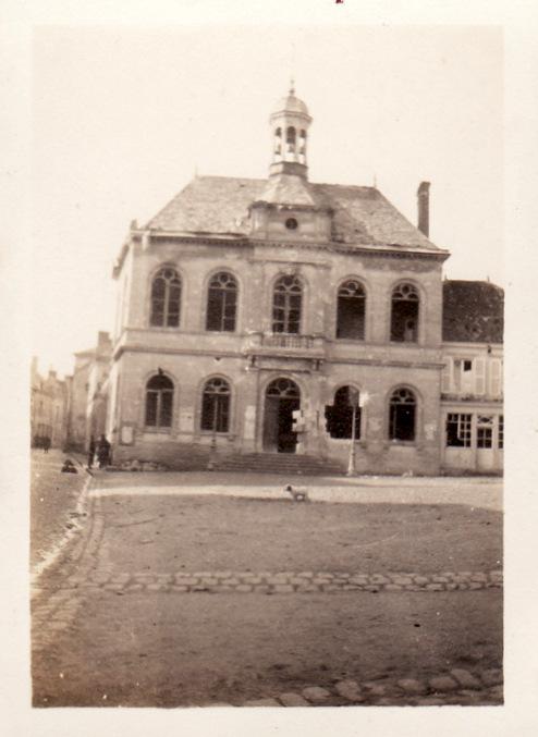 Photos de Cormicy et des environs : le canal, La Neuville et Sapigneul (entre 1914 et 1915) Cormic12
