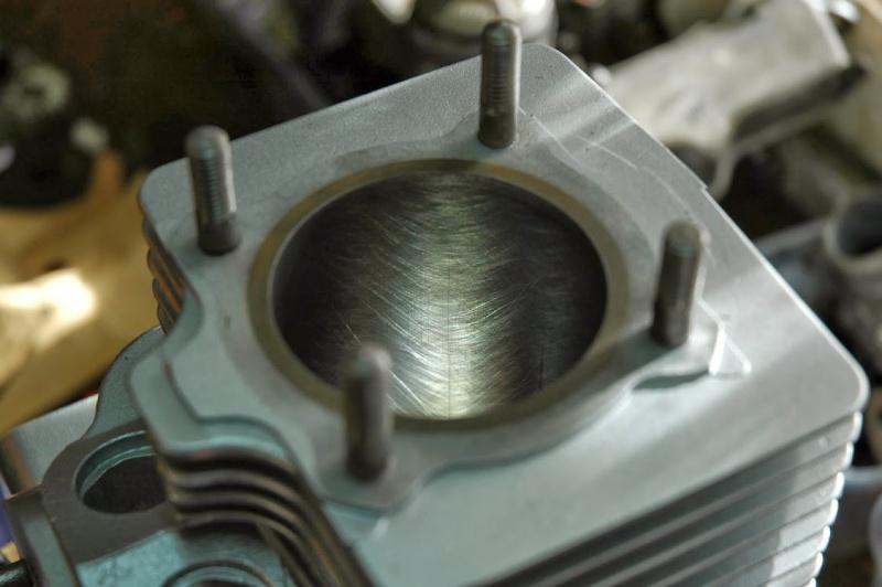 restauration - Restauration rouleau compresseur RV4T Richier+W110+Boite FCD Bernar14