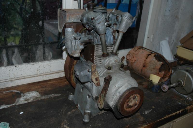 restauration - Restauration rouleau compresseur RV4T Richier+W110+Boite FCD Dsc_6311