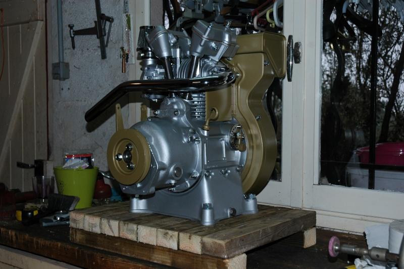 restauration - Restauration rouleau compresseur RV4T Richier+W110+Boite FCD Dsc_7011