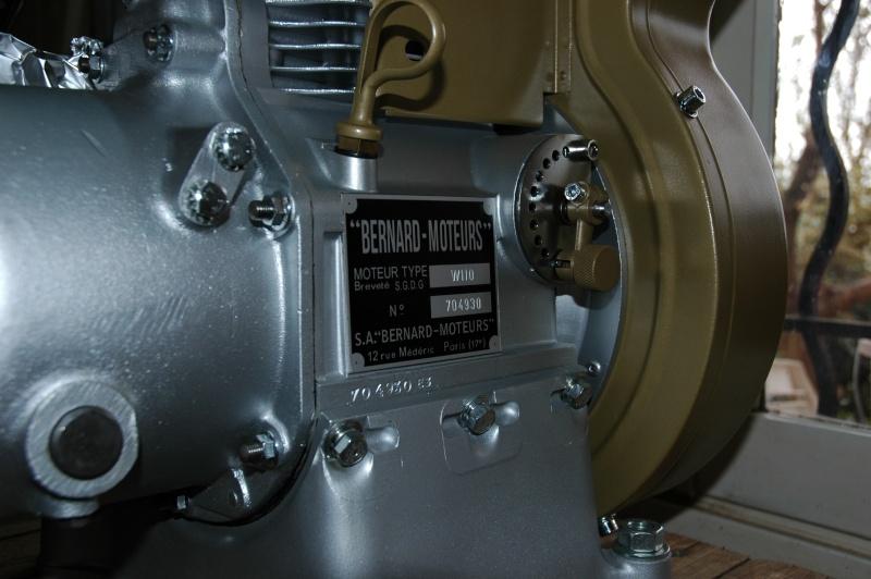 restauration - Restauration rouleau compresseur RV4T Richier+W110+Boite FCD Dsc_7012