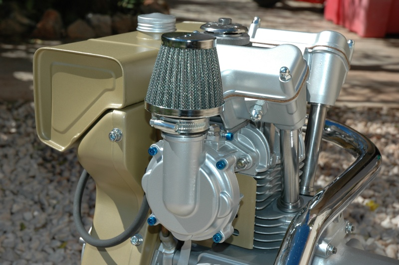 restauration - Restauration rouleau compresseur RV4T Richier+W110+Boite FCD Dsc_7013