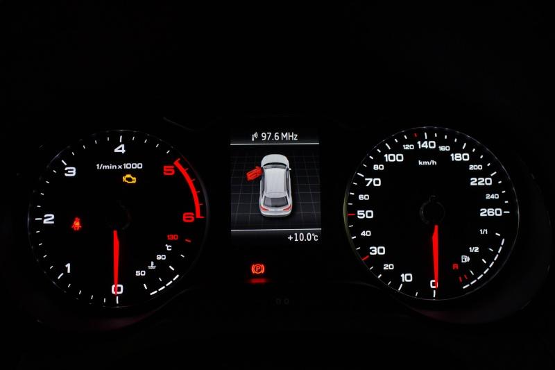 Audi A3 Sportback 2.0 150 Gris Mousson Métal - Page 5 Img_4613