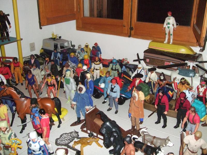 La collezione di Andrea...o Giroplano...come volete! ;) Dscf9119