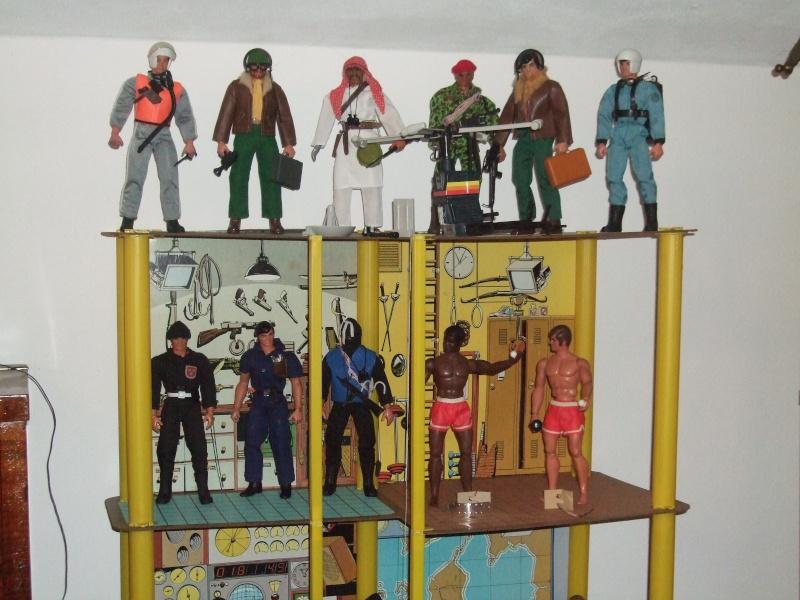 La collezione di Andrea...o Giroplano...come volete! ;) Dscf9263