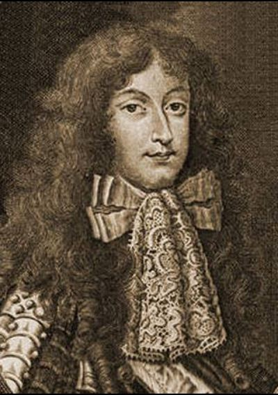 09 novembre 1685: Louis XIV apprend que le prince de Conti est à l'extrémité  0f514c12