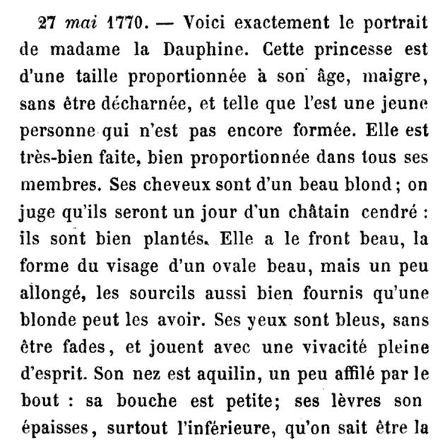 27 mai 1770 126