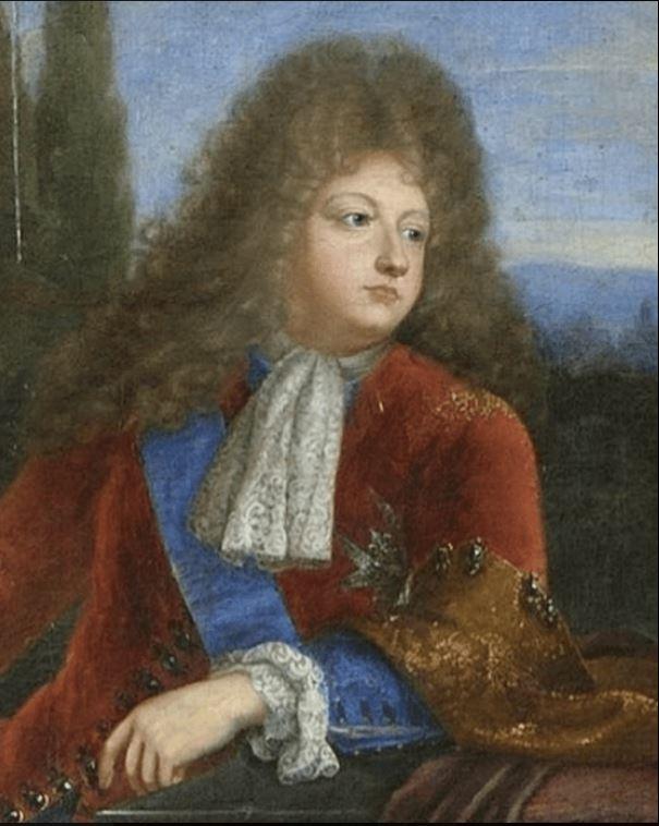 06 novembre 1689: Monseigneur va, à Paris, à l'Opéra 1326