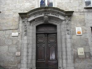 30 décembre 1659: Le Roi à Carcassonne  16287010