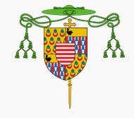 09 novembre 1697: Louis d'Anglure - Evêque de Carcassonne  165px-11