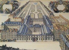 15 novembre 1730: Palais-Royal 17991710
