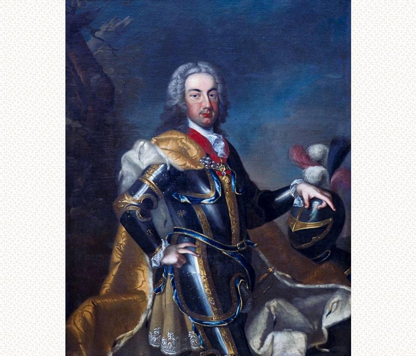 15 novembre 1730: Palais-Royal 18056810