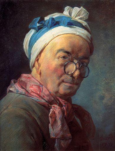 02 novembre 1699: Jean Siméon Chardin 2-nove10