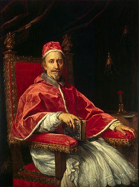 29 novembre 1669: Liste des cardinaux créés par Clément IX 220px128