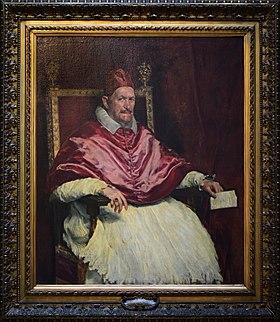 14 novembre 1644: Liste des cardinaux créés par Innocent X  220px129