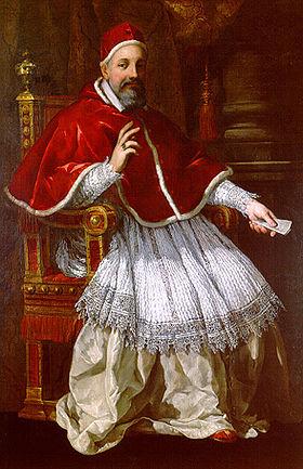 28 novembre 1633: Liste des cardinaux créés par Urbain VIII 220px131