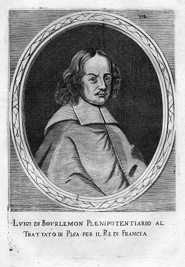 09 novembre 1697: Louis d'Anglure - Evêque de Carcassonne  255px-10